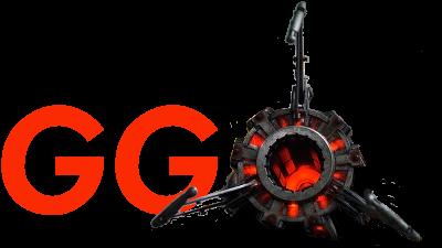 GravityGunOnly Logo
